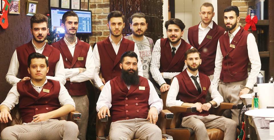 Barbierii preturi
